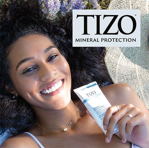 TIZO Sunscreen and Skincare