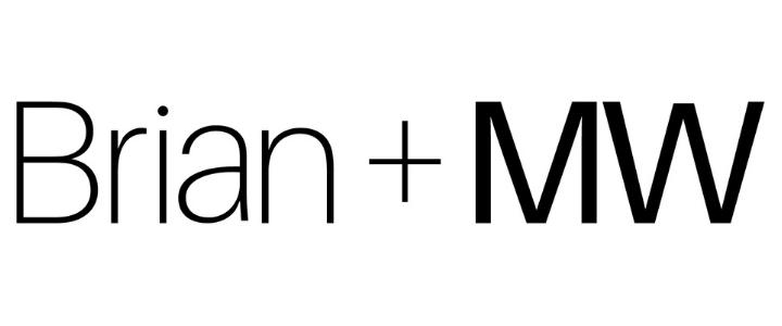 Brian + MW